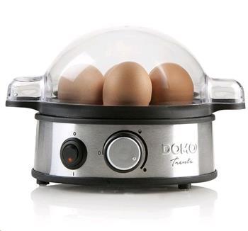 DOMO DO9142EK vařič vajec
