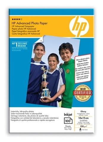 HP e-day Gls LJ A4 120g 150sh FSC Paper