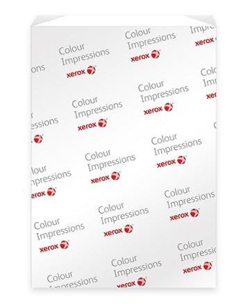 Xerox papír Colour Impressions Silk 300 488 x 330 (300g/125 listů,488x330mm)