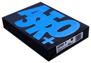 Xerox Paleta Papír ASTRO+ (80g/500 listů, A4); 240 ks