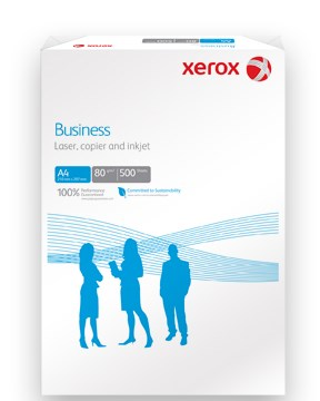 Xerox Papír Business (80g/500 listů, A4)