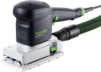 Festool RS 300 EQ-Set Vibrační bruska (567848)
