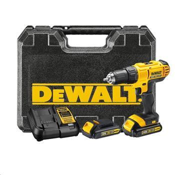 DeWALT DCD771C2 akušroubovák