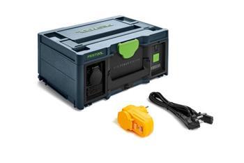Festool SYS-PST 1500 Li HP SYS-PowerStation (205721)