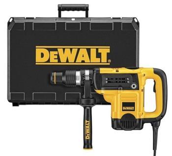 DeWALT D25501K vrtací a sekací kladivo