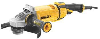 DeWALT DWE4579R úhlová bruska