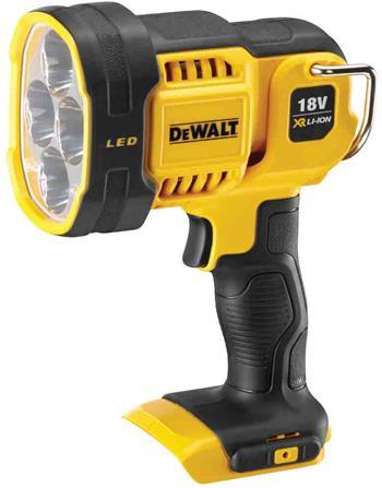 DeWALT DCL043 pracovní LED svítilna