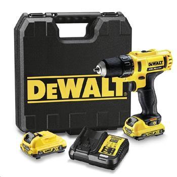 DeWALT DCD710D2 akušroubovák