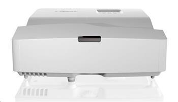 Optoma projektor HD35UST (DLP, FULL 3D, FULL HD, 3 600 ANSI, 30 000:1, HDMI, MHL, VGA, Audio, USB, 16W speaker)