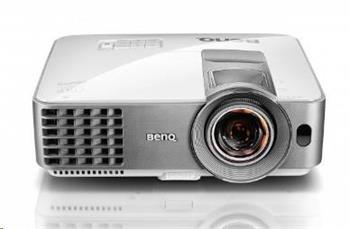BENQ Dataprojektor MW632ST (WXGA, 3200 ANSI, 13 000:1, 2xHDMI, speaker)
