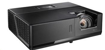 Optoma projektor ZU606TSTe (DLP, FULL 3D, Laser, FULL HD, 6300 ANSI, 300 000:1, HDMI, MHL, VGA, 2x10