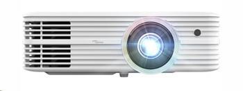 Optoma projektor 4K550 (4K UHD, 5 000 ANSI, HDMI, MHL, VGA, USB, 2x5W speakers)