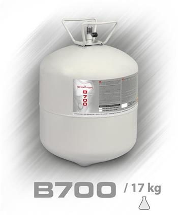 SPRAY-KON B700A kontaktní lepidlo 17kg