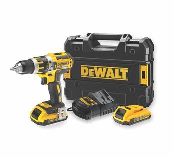 DeWALT DCD795D2 akušroubovák