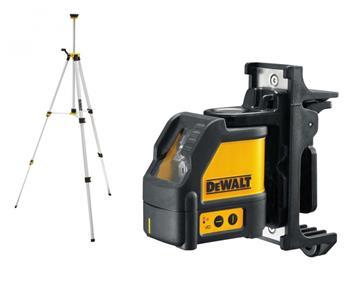 DeWALT DW088KTRI laser