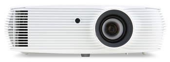 ACER Projektor P5530i DLP 3D, 1080p, 4000lm, 20000/1, HDMI, Wifi, RJ45, 16W, Bag, 2.7kg,EURO Power EMEA
