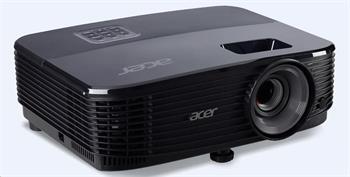 ACER Projektor X1326AWH, DLP 3D, WXGA, 4000Lm, 20000/1, HDMI, 2.7kg,EUROPower EMEA