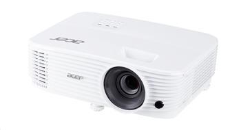 ACER Projektor P1255 - DLP 3D, XGA,1024 x 768,4000Lm, 20000/1, 2xHDMI