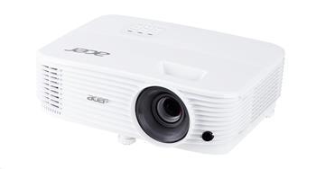 ACER Projektor P1355W - DLP 3D, WXGA,1280 x 800,4000Lm, 20000/1, 2xHDMI