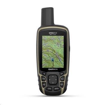Garmin GPS outdoorová navigace GPSMAP 65 PRO