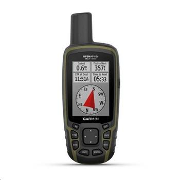 Garmin GPS outdoorová navigace GPSMAP 65s PRO