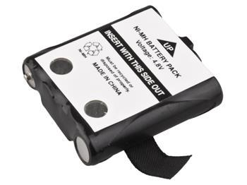 AVACOM baterie pro radiostanice Motorola T80, TLKR-T5/T7, XTR-446, XTK-446 Ni-MH 4,8V 700mAh