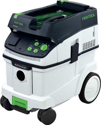 Festool CTM 36 E AC-LHS Mobilní vysavač (584201)