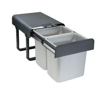 Sinks EKKO 40 2x8l+1x16l