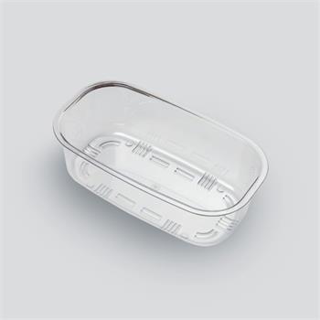 Sinks miska 170x320mm plast