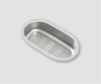 Sinks miska 160x300mm nerez