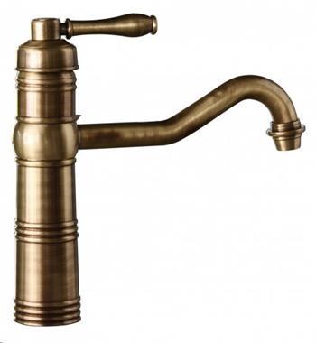 Sinks RETRO CASANOVA bronz