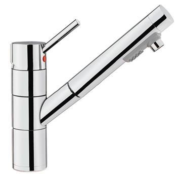 Sinks MIX 4000 PLUS S lesklá
