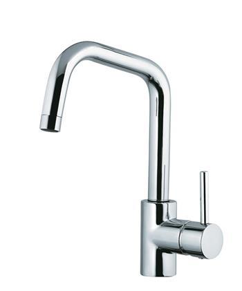 Sinks MIX Q35 lesklá