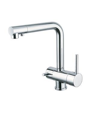 Sinks MIX 3 FILTER lesklá