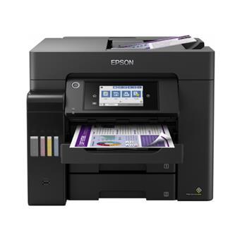 EPSON tiskárna ink EcoTank L6570,4in1,4800x2400dpi,A4,USB,4-ink