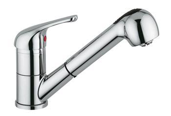 Sinks VENTO 4 S lesklá
