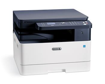 Xerox B1022V_B, ČB laser. multifunkce, A3, 22ppm, 256mb, USB, Ethernet, Duplex