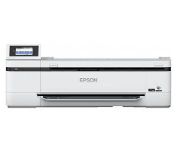 EPSON tiskárna ink SureColor SC-T3100-MFP (without stand), 3in1, 4ink, A1, 2400x1200 dpi, USB 3.0 , LAN, WIFI,