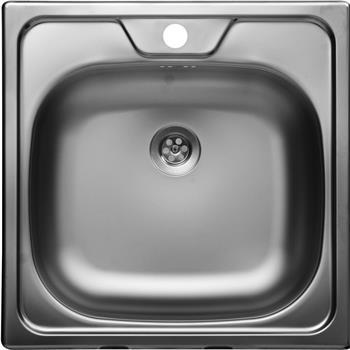 Sinks CLASSIC 480 V 0,5mm matný