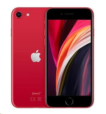 Apple iPhone SE 64GB (Product) Red (2020)