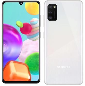Samsung Galaxy A41 (A415), EU, bílá