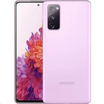 Samsung Galaxy S20 FE (G780), 128 GB, Lavender