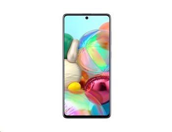 Samsung Galaxy A71 (A715), 128 GB, EU, černá