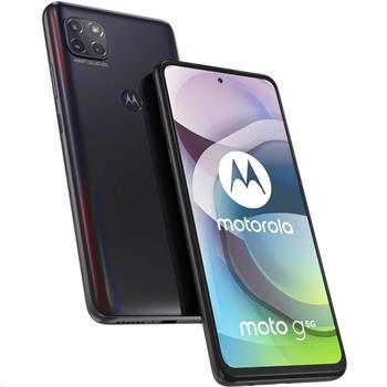 Motorola Moto G 5G, 6GB/128GB, Dual SIM, Volcanic Grey