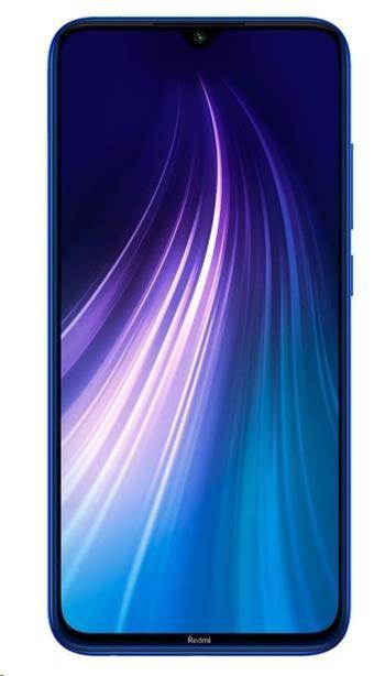 Xiaomi Redmi Note 8, 4GB/64GB, Neptune Blue