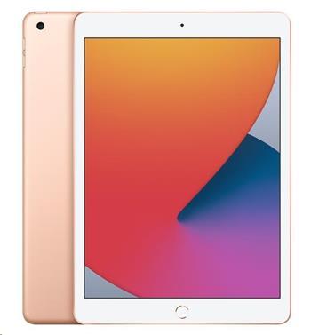 Apple iPad 8. 10,2'' Wi-Fi 32GB - Gold