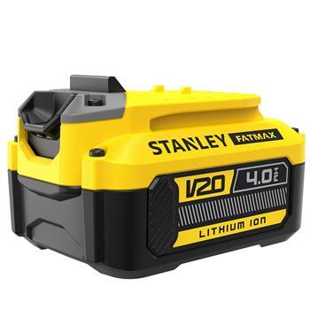 Stanley V20 4.0Ah baterie