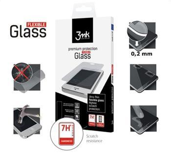 3mk tvrzené sklo FlexibleGlass pro Apple iPhone 4S