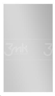 3mk All-Safe fólie Anti-shock pro hodinky a náramky