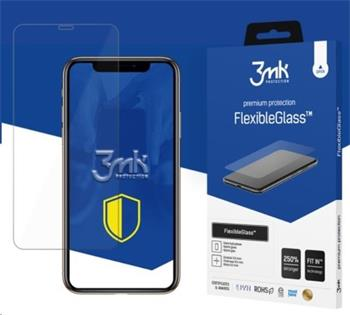 3mk tvrzené sklo FlexibleGlass pro Apple iPhone 12/12 Pro
